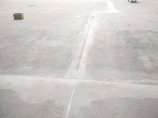 jak wygląda naprawa dylatacji w posadzce betonowej